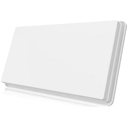 Selfsat »H30D4, Quad-LNB« Sat-Spiegel