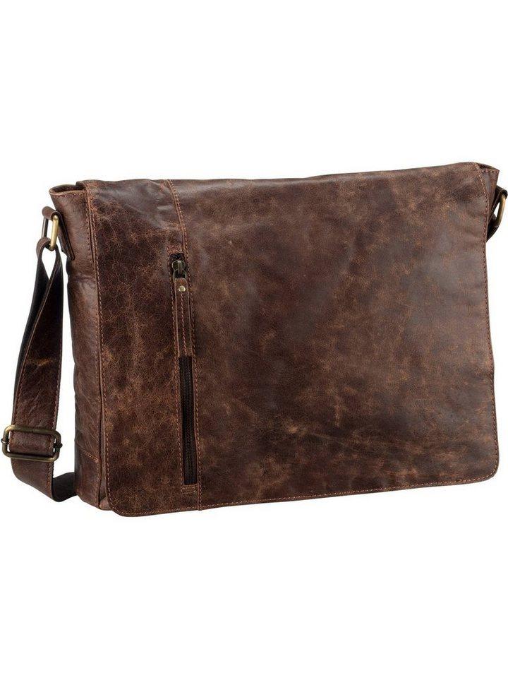 harolds - Harold's Umhängetasche »Crunchy 2184 Kuriertasche«, Messenger Bag