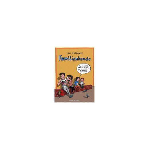 Jacoby & Stuart Verlag Familienbande