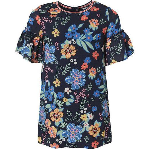 Pepe Jeans A-Linien-Kleid »Kinder Kleid ALILA aus Viskose«