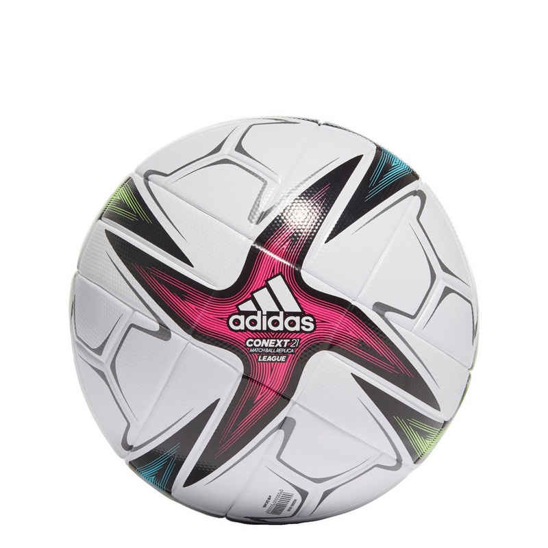 adidas Performance Fußball »Conext 21 League Ball«