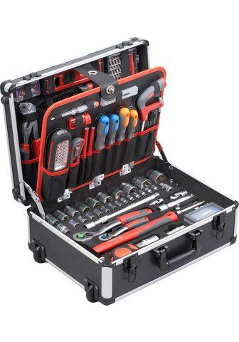 meister Werkzeugset (Set 156-St)