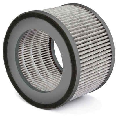 Soehnle Luftfilter 68129 Airfresh Clean 400 - Ersatzfilter - schwarz