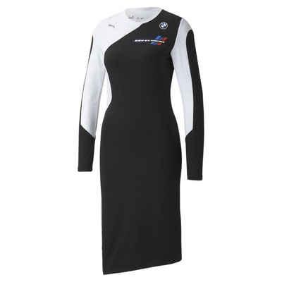 PUMA Sweatkleid »BMW M Motorsport Street Damen Kleid«