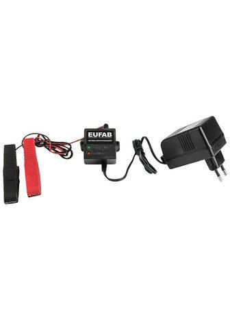 EUFAB Batterie-Ladegerät (12 V)