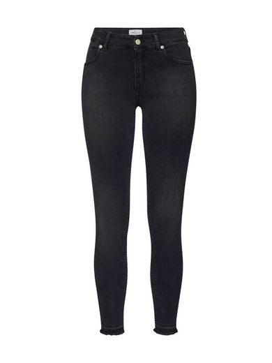 Global Funk High-waist-Jeans »Thirteen«