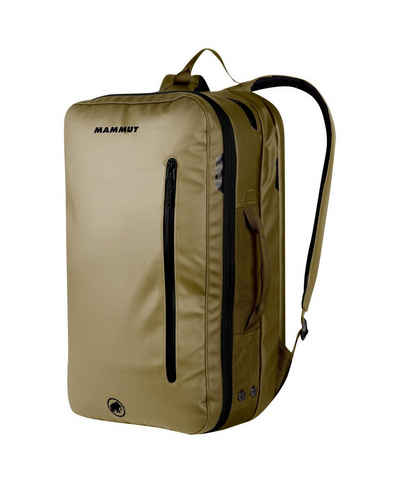 Mammut Freizeitrucksack »Seon Transporter 26«, mit wasserabweisendem, gepolstertem Laptopfach
