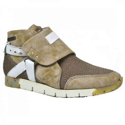 Yellow Cab »Topic Y26159« Stiefel Taupe