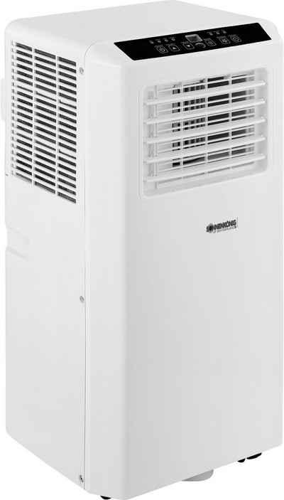 Sonnenkönig Klimagerät Fresco 90