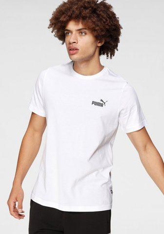 PUMA Marškinėliai »ESS Small Logo Tee«