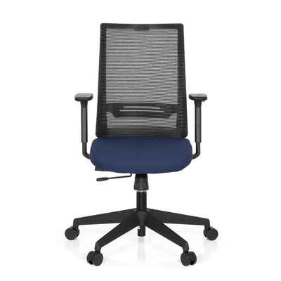 hjh OFFICE Drehstuhl »hjh OFFICE Profi Bürostuhl CONISTON«