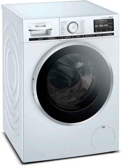 SIEMENS Waschmaschine WM14VG43, 9 kg, 1400 U/min