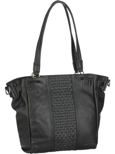 FREDsBRUDER Handtasche »Midnight«, Shopper