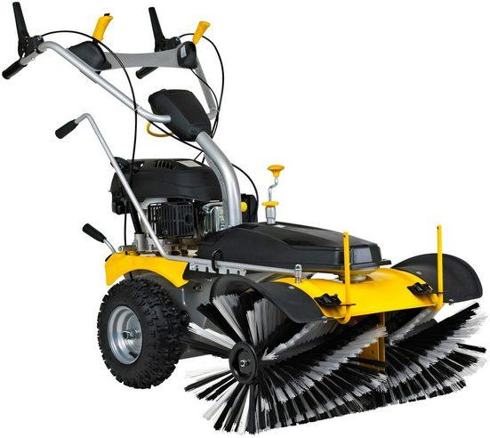 Texas Kehrmaschine »Smart Sweep 800«, 80 cm Arbeitsbreite