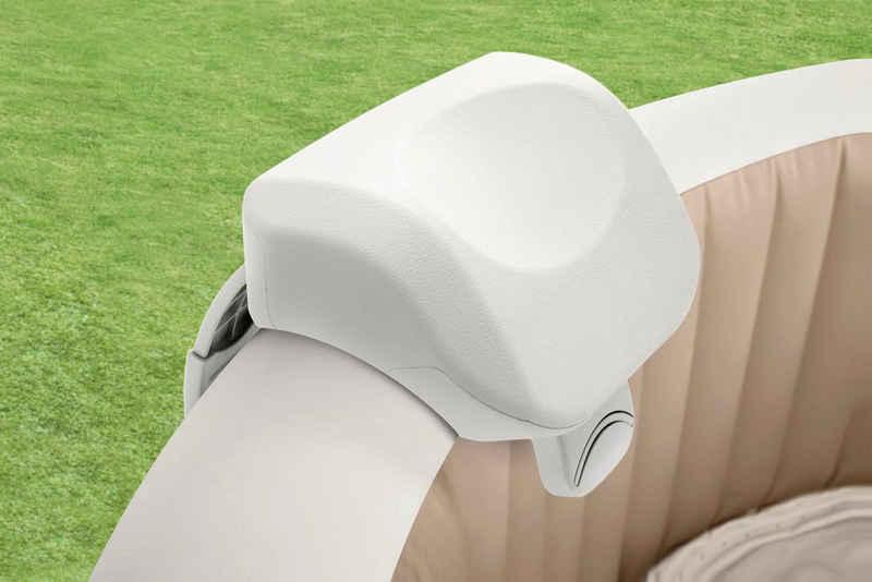 Intex Whirlpoolkopfstütze »PureSpa™«, BxLxH: 23x28x17 cm