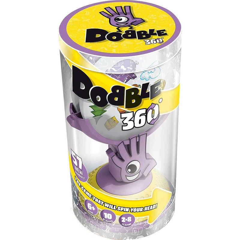 Asmodee Spiel, »Dobble 360°«