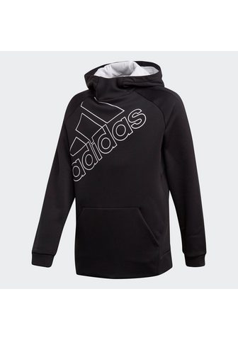 adidas Performance Hoodie »PULLOVER TRAINING«