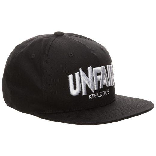 Unfair Athletics Snapback Cap »Classic Label«
