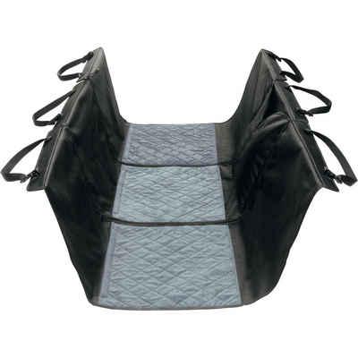 Hunter Tier-Autoschondecke »Autoschutzdecke Rücksitz«