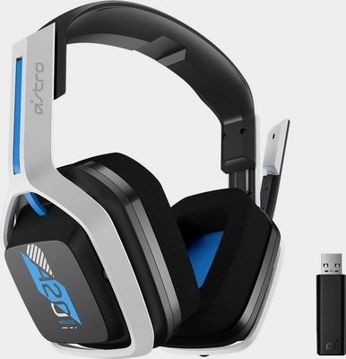 »A20 Gen 2« Wireless-Headset (WLAN (WiFi)