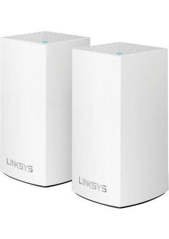 LINKSYS »VLP0102« LAN-Router