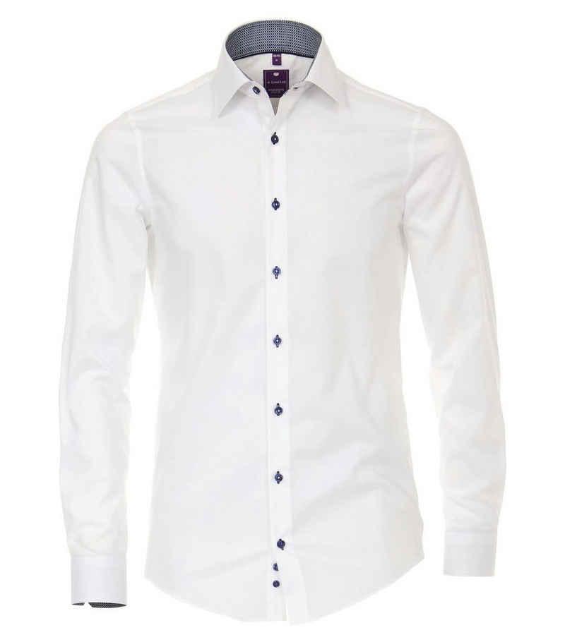 Redmond Langarmhemd »93760130« Kent