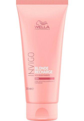 Wella Professionals Haarspülung »Invigo Blonde Recharge Co...