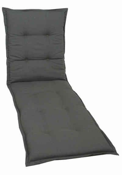 GO-DE Liegenauflage »Rolliegenauflage«, (1 St), 190x60 cm