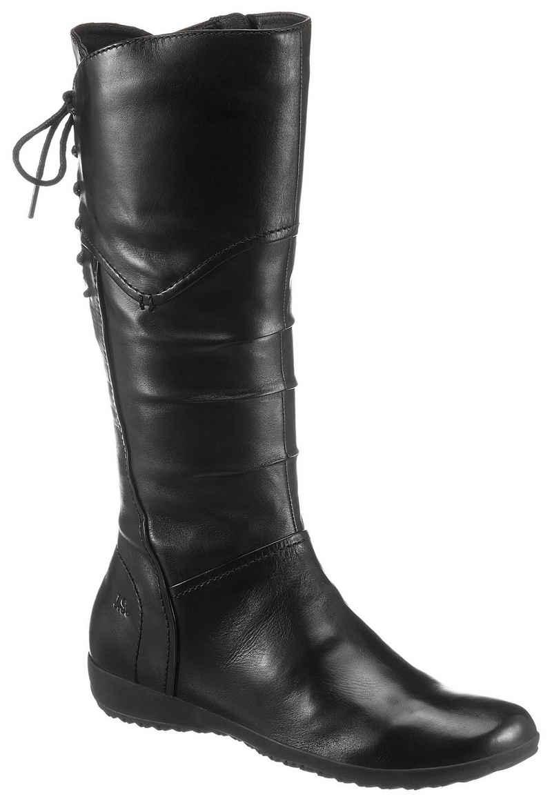 Josef Seibel »NALY 40« Stiefel mit variablem Normalschaft