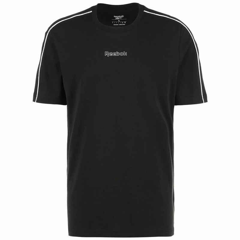 Reebok T-Shirt »Essentials Piping«