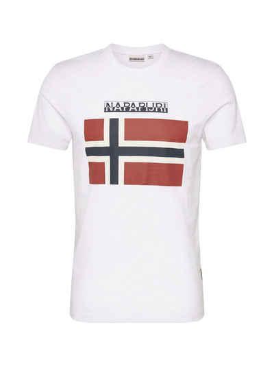 Napapijri T-Shirt (1-tlg)