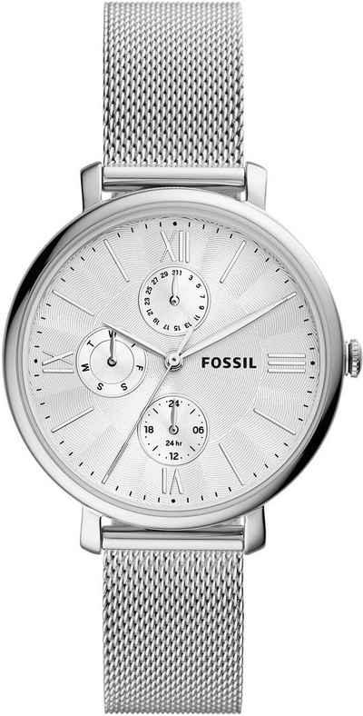 Fossil Multifunktionsuhr »ES5099«