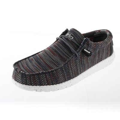 Hey Dude »Sneaker Wally SOX« Sneaker