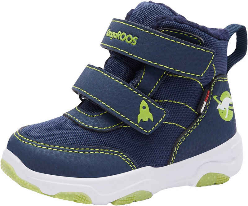 KangaROOS »KS-Abe V ROOSTEX« Sneaker Wasserdicht