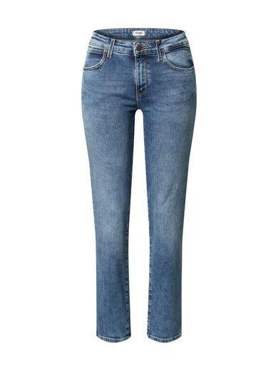 Wrangler Regular-fit-Jeans