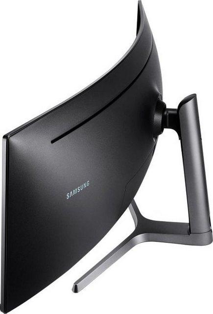 Samsung LC24RG54FQUXZG Curved Monitor 124 2 cm 49 WQHD 4 ms