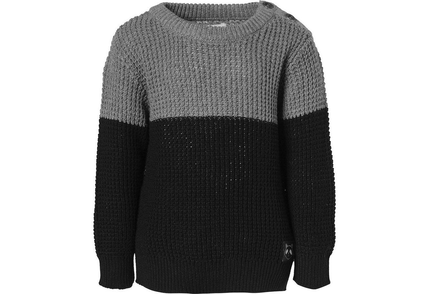 vertbaudet -  Kinder Pullover für Jungen