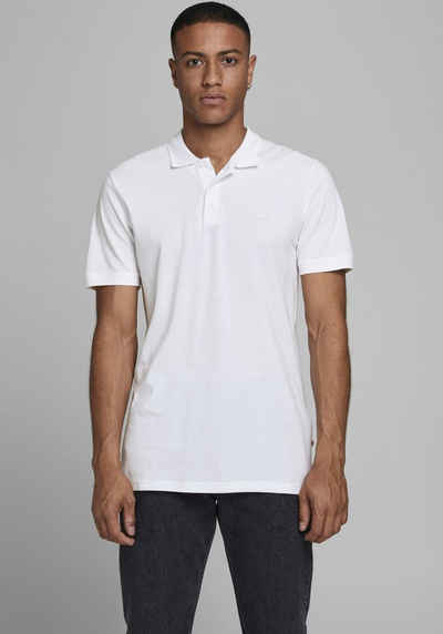 Jack & Jones Poloshirt »BASIC POLO«