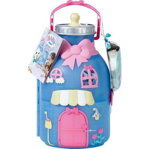Zapf Creation® Sammelfigur »BABY born® Surprise Spielset Flasche«
