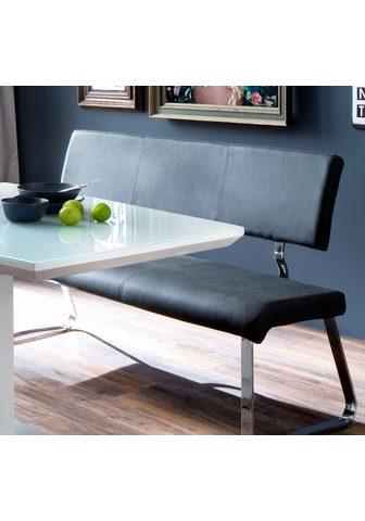 MCA furniture Polsterbank »Tia« (1-St) Polsterbank B...