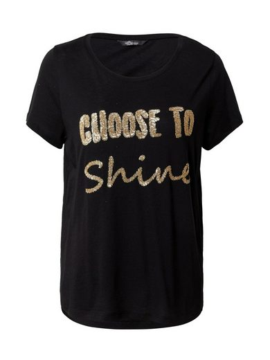 Princess goes Hollywood T-Shirt »Shine« (1-tlg)