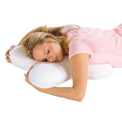 Schlafkissen, »Visko-Schmetterlings-Kissen«, Bestschlaf