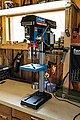 Scheppach Tischbohrmaschine »DP19Vario«, 220-240 V, max. 2580 U/min, Bild 3