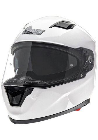Germot Motorradhelm »GM 330« su integrierter ...