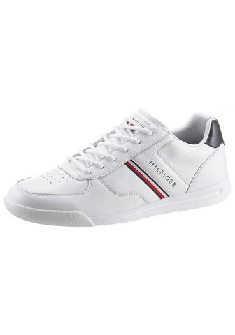 TOMMY HILFIGER »LIGHTWEIGHT LEATHER derinys SNEAKER« ...