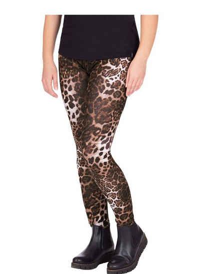 Trigema Leggings