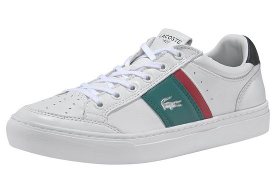 Lacoste »COURTLINE 120 2 US CMA« Sneaker
