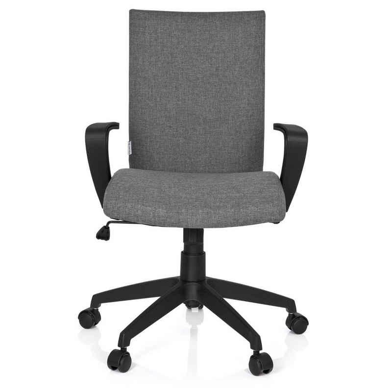 hjh OFFICE Drehstuhl »hjh OFFICE Home Office Bürostuhl SOFT Büro-Stuhl«