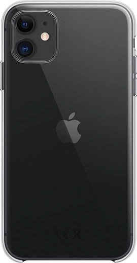 Apple Smartphone-Hülle »iPhone 11 Clear Case« iPhone 11