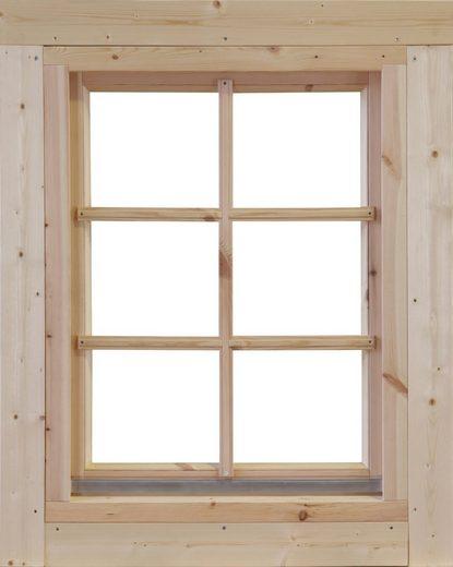 Wolff Fenster »Nordkap 70«, BxH: 86,5x99,6 cm